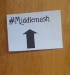 Middlemash event