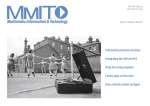 MmIT May 2011cover image