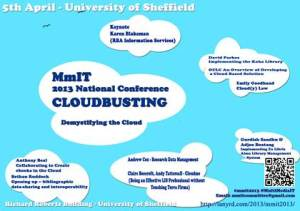 MmIT conference poster