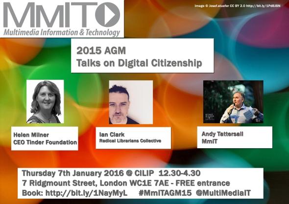 MMIT AGM 2015 Digital Citizenship