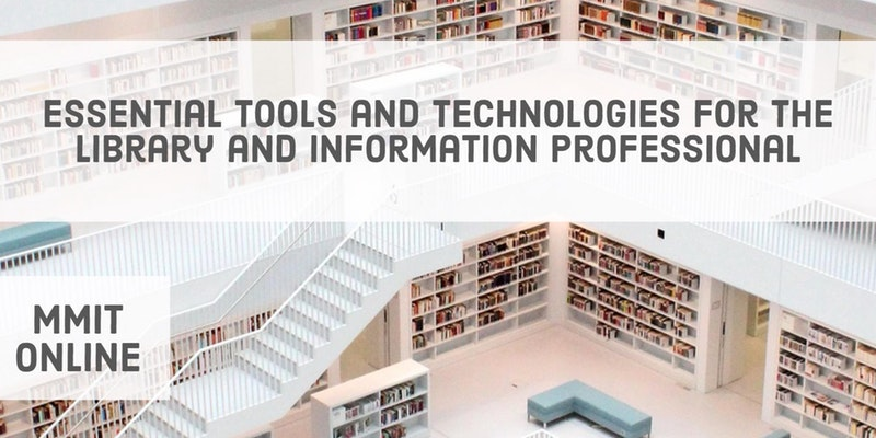 #AskMmIT18 webinar on Essential tools and technologies for the library and information professional