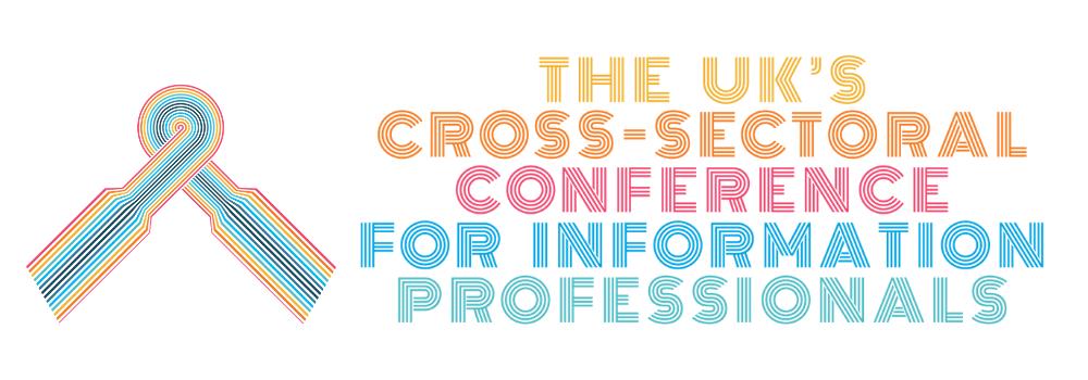 Tabling Library Carpentry: talking data skills at#CILIPConf19