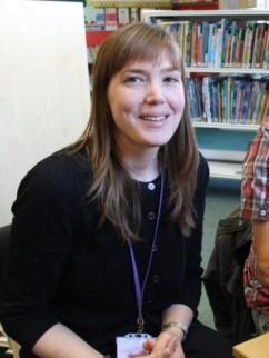 Wendy Kurcewicz